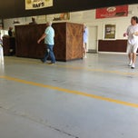 Photo taken at Greater Shreveport-bossier Auto Auction by Isaac A W. on 6/19/2013