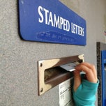 Photo taken at US Post Office by Beth G. on 6/24/2013