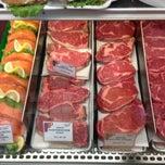 Photo taken at Mackenthuns Meat & Deli by Triple Tapper on 11/17/2012