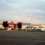 Photo taken at Walmart by Rodrigo P. on 11/27/2012