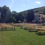 Das Foto wurde bei Kollegium Kalksburg von Julia H. am 6/13/2014 aufgenommen