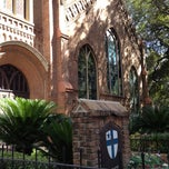 Photo taken at Christ Church Cathedral by Paul S. on 10/23/2012