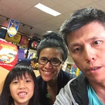 Photo taken at Chuck E. Cheese's by robert l. on 4/10/2015