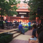 Photo taken at Nightfall Concert Series by Sarah P. on 7/13/2013