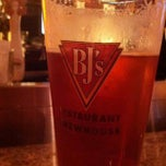 Photo taken at BJ's Restaurant & Brewhouse by shane r. on 4/4/2013