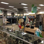 Nordstrom Rack, the off-price division of Nordstrom, Inc., first opened in the basement of the Downtown Seattle store in as a clearance department. Since that time it .
