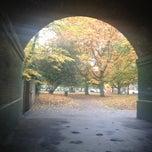 Photo taken at Ravenscourt Park by Heleny Campoy -. on 10/23/2012