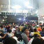 Photo taken at Partas (Pasay Tramo Terminal) by Michelle D. on 3/25/2015