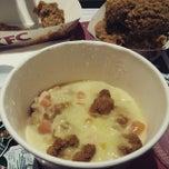 Photo taken at KFC by PuTrAz FoNzEl S. on 12/26/2014