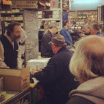 Photo taken at Nicholson Hardware by Chris W. on 11/7/2013