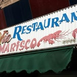Photo taken at La Gran Vía Restaurant by D Todd M. on 7/18/2014