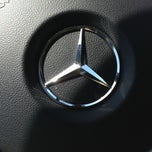 Photo taken at Mercedes-Benz of Valencia by Jere on 6/15/2013