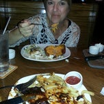 Photo taken at Outback Steakhouse by Steven S. on 9/20/2013