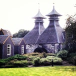 Photo taken at Strathisla Distillery by Simon M. on 9/5/2013