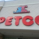 Photo taken at Petco by George S. on 9/29/2012