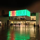 Photo taken at Crucible Theatre by Laurent D. on 1/19/2013