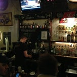 Photo taken at Bull McCabe's Irish Pub by Mike B. on 2/28/2013