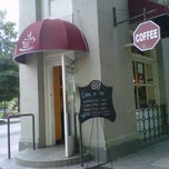 Photo taken at One Caffe Coffee by Andreas B. on 10/16/2012