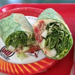 Photo taken at Great Wraps - The Landing by Robby T. on 11/20/2012