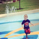 Photo taken at Falcon Pointe Splash Park by Rebecca D. on 5/23/2013