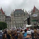 Photo taken at Legislative Office Building by Gabe E. on 6/8/2013