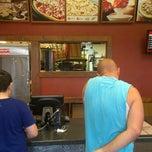 Photo taken at Pizza Hut by Steven K. on 6/2/2013