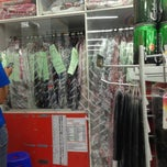 Photo taken at Indo Laundry Indomaret by Indira R. on 2/27/2013