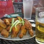 Photo taken at Wild Wing Cafe by Gina Gigi B. on 5/20/2014