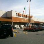 Photo taken at The Home Depot by Mariana M. on 1/31/2013