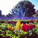 Photo taken at Canterbury Gardens by James C. on 4/6/2013