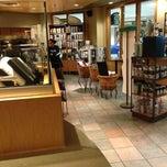 Photo taken at Starbucks by Sherry M. on 7/19/2013