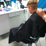 Photo taken at Great Clips by Marilee J. on 12/7/2012
