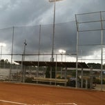 Photo taken at Carolyn Allen Sports Complex by Kyle S. on 7/15/2014
