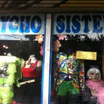 Photo taken at Psycho Sisters by AFAR Media on 3/10/2015