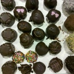 Photo taken at Kimberley Chocolates by Sylvia W. on 11/24/2012