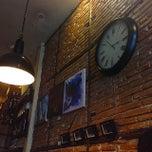 Photo taken at Casa Rita by Cachi on 10/21/2014