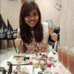 Photo taken at Love Desserts by Alpha C. on 1/18/2015