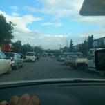 Photo taken at İMES Sanayi Sitesi by ali serdar m. on 2/7/2013