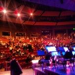 Photo taken at Kirkland Performance Center by David M. on 3/3/2013