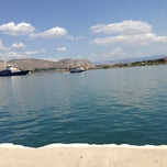 Photo taken at Κατευθειαν Σαλαμινα-Πειραιας by Joy C. on 6/8/2013