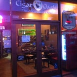 Photo taken at Cigar Oasis by Keith C. on 3/21/2013