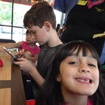 Photo taken at Waffle House by Rob A. on 8/24/2014
