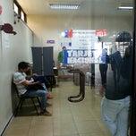 Photo taken at Junaeb by Maria M. on 3/15/2013