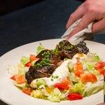 Photo taken at Buckley's Great Steaks by Buckley's Great Steaks on 7/14/2014