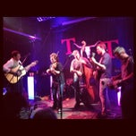 Photo taken at Tractor Tavern by Max B. on 4/23/2012
