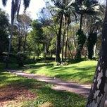 Photo taken at Cemitério da Paz by Min Hee J. on 8/26/2012