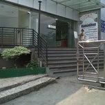 Photo taken at Pasaraya Manggarai by adiawan m. on 7/31/2012