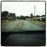 Photo taken at Sweeny, TX by Paula R. on 8/19/2012