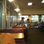 Photo taken at Peter Piper Pizza by Sue B. on 4/29/2012