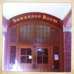 Photo taken at Suwannee Room by Nathan M. on 3/27/2013